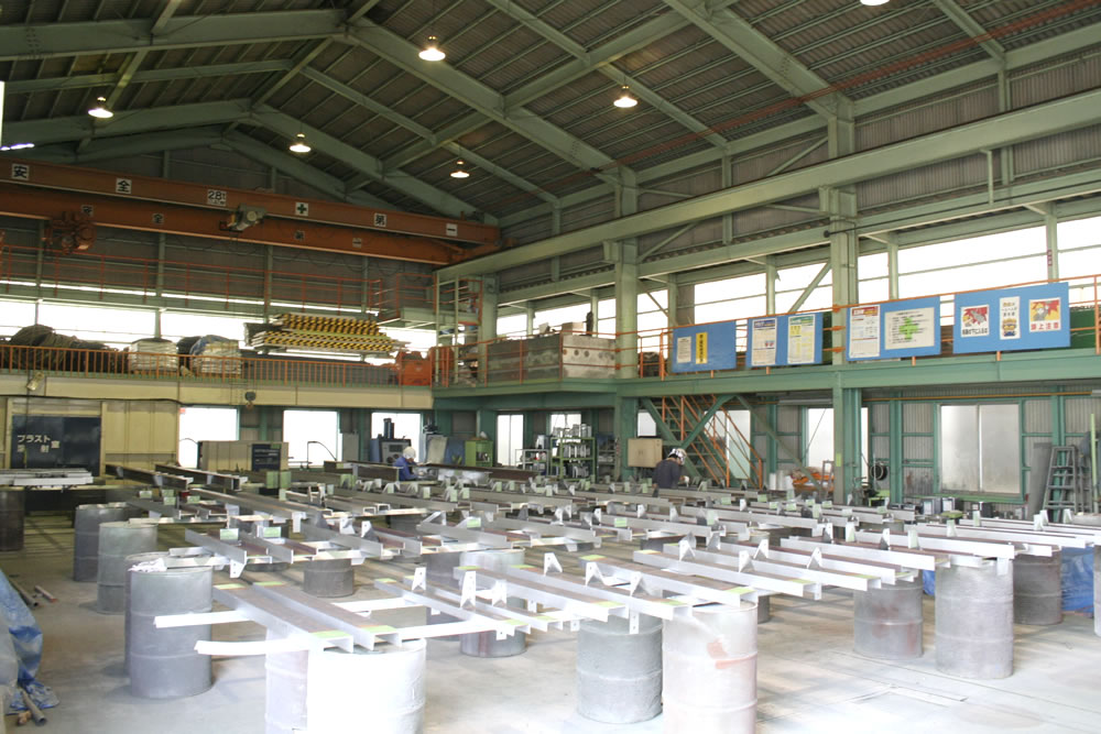 豊栄第二工場