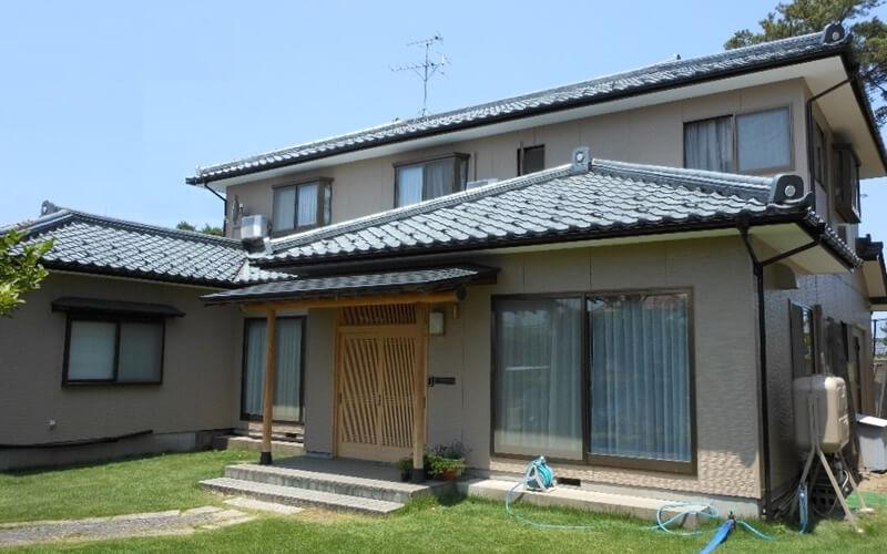 一般住宅塗装